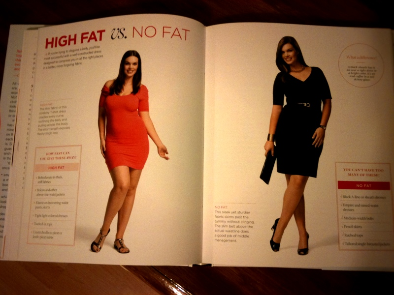 Look Fat In Pictures 96