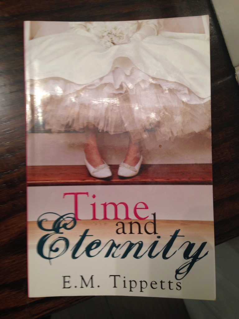 Time and Eternity by EM Tippets